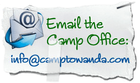 Email the Camp Office