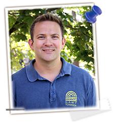 Jared Reiter - Associate Director