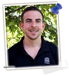Brandon Reiter - Financial Manager