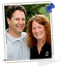 Lisa & Michael Pelton - Assistant Head Counselors