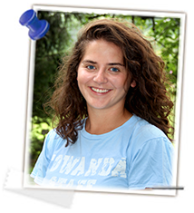 Jackie Roher - Assistant Head Counselor