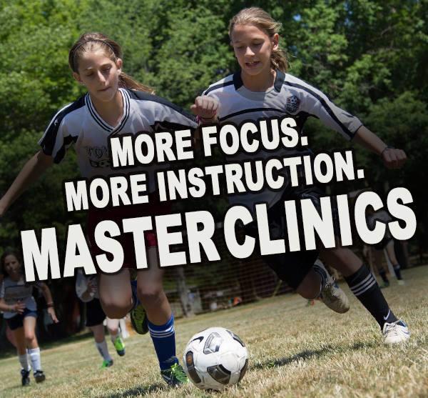 Master Clinics