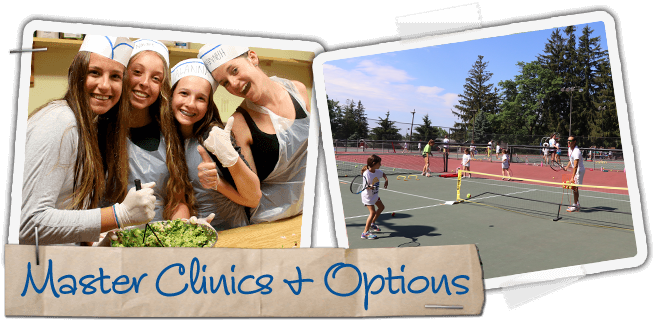Master Clinics Options