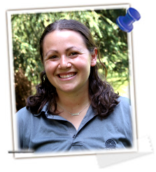 Nicki Gold - Assistant Head Counselor