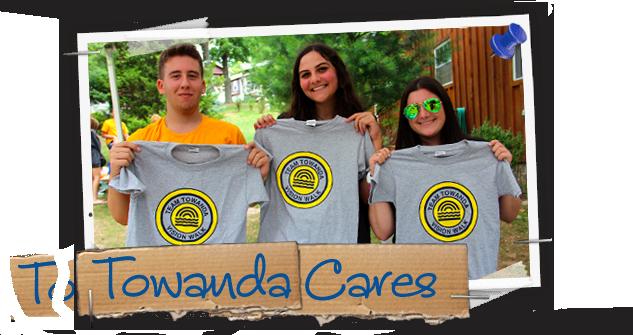 Towanda Cares